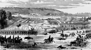Battle at Belmont, Missouri