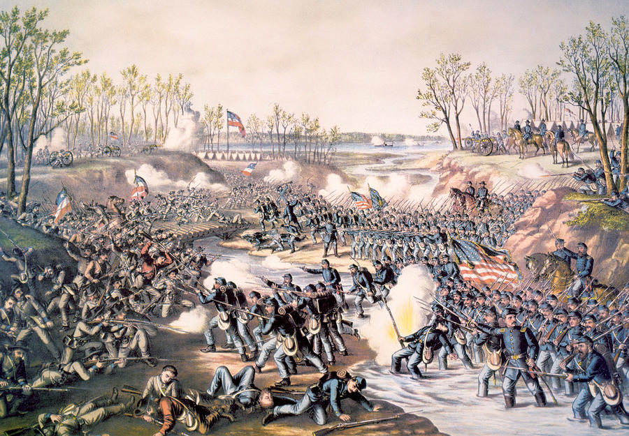 summary and facts of the battle of shiloh